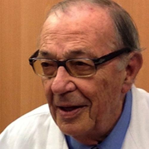 Prof. Arrigo Fieschi