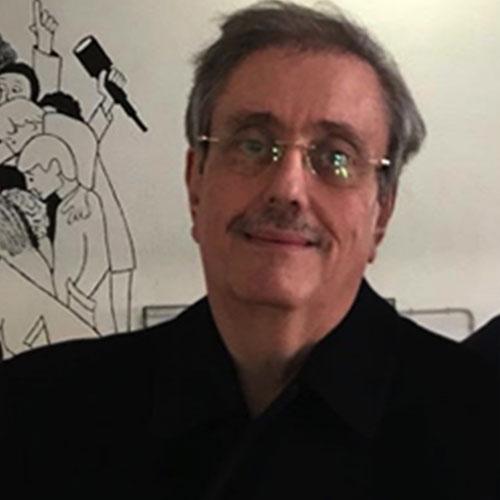 Prof. Paolo Ronconi